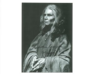 CYNTHIA GRENVILLE  (Doctor Who) Signed 10 x 8 Photograph #10049